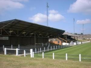 The Millfield Crook AFC
