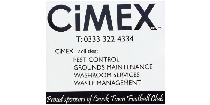Cimex - Pitchside