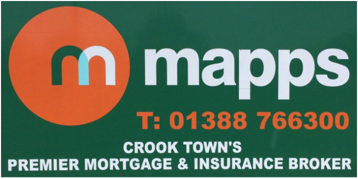 Mapps - Sign