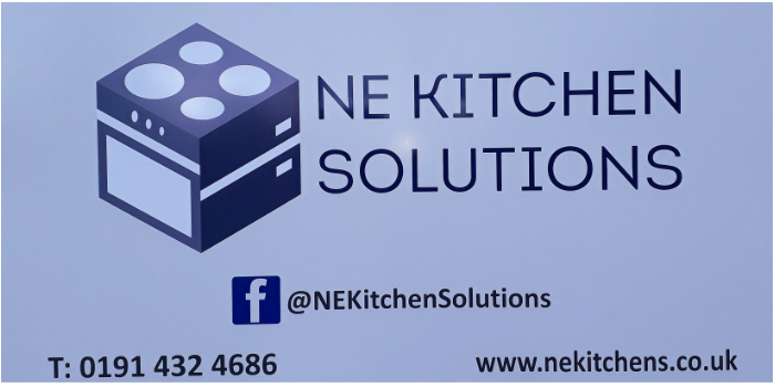 NE Kitchens - Pitchside