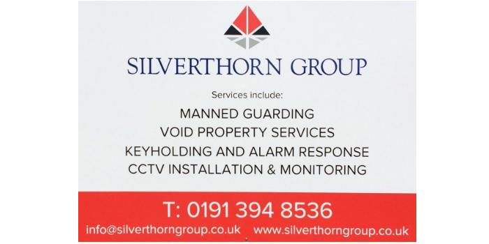 Silverthorn - Pitchside