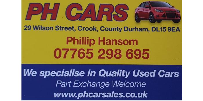 PH Cars