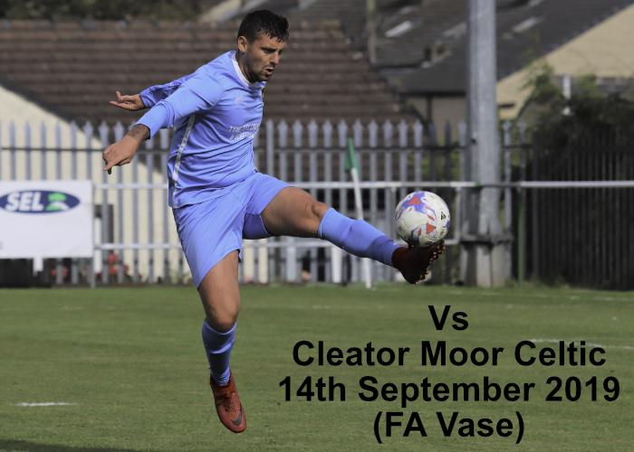 Cleator Moor