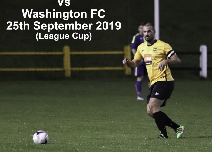 Washington FC