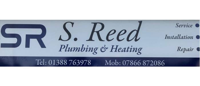 SR Reed