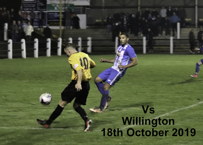 Willington FC