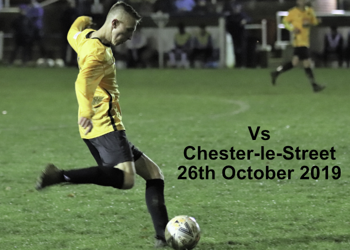 Chester le Street FC