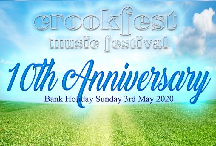 Crookfest 2020