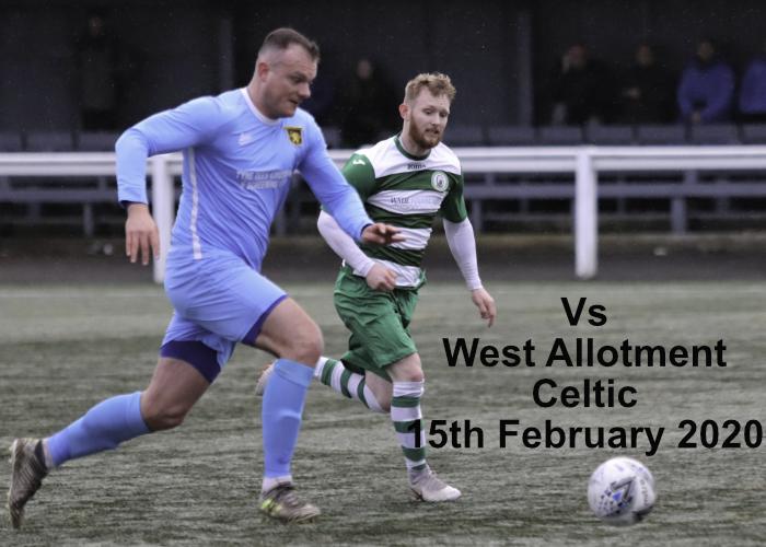 West Allotment