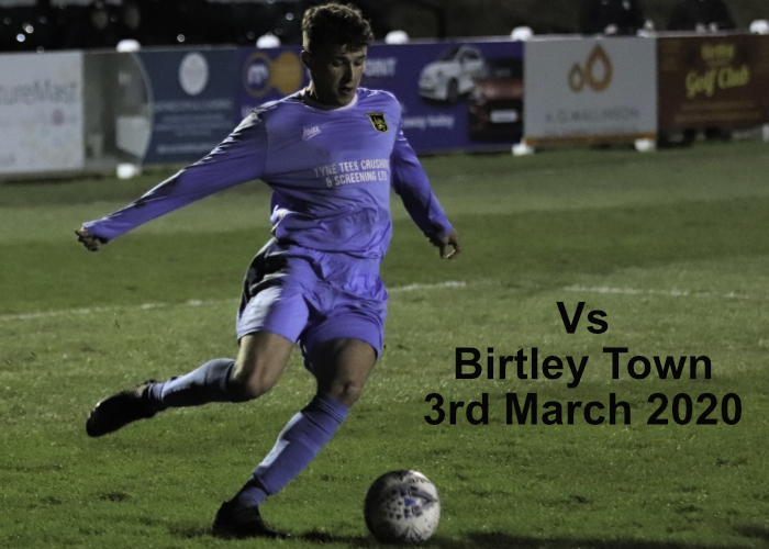 Birtley Town