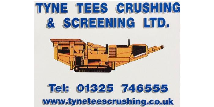 Tyne Tees Crushing