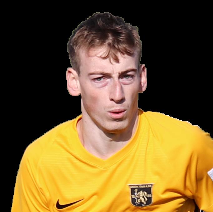 Joey Smith - Forward