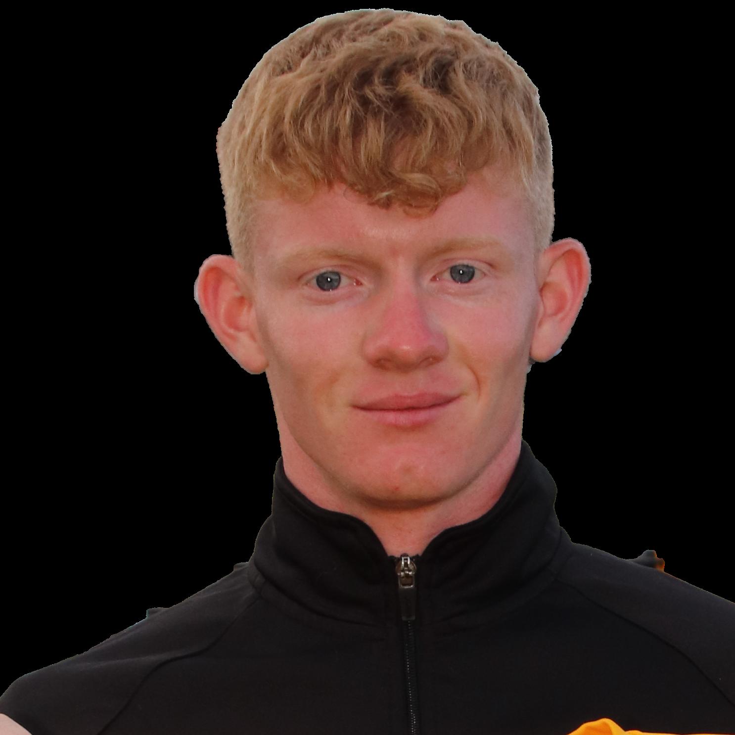 Matt Crossen - Midfield